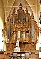 Germany Luebeck St Aegidien organ.jpg