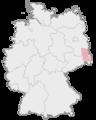Germany sorbian region.png