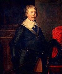Frederik Hendrik Van Oranje Nassau Wikiwand