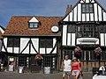 Gert and Henry's, York - geograph.org.uk - 100895.jpg