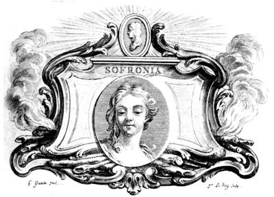 SOFRONIA