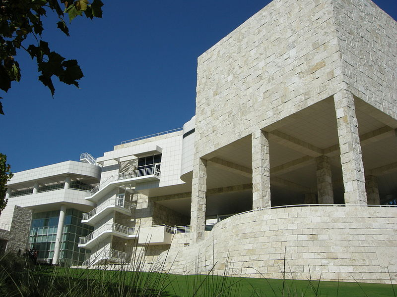 Plik:Getty Center - Building 11.JPG