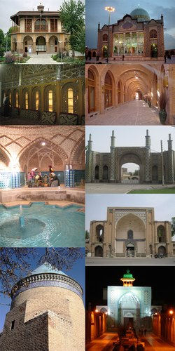 قزوین