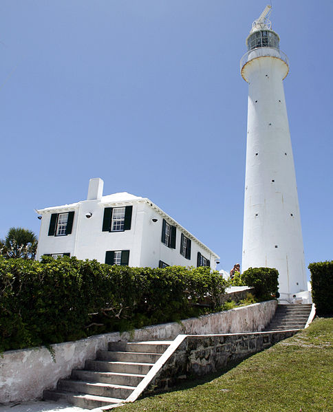 Gibbs Hill Lighthous