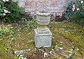 Gilmilnscroft House , Sorn, East Ayrshire. Garden features.jpg