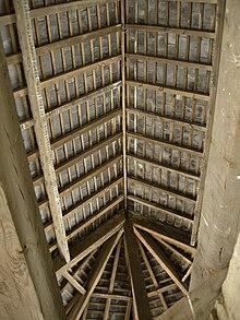 A Frame Log Cabin Plans