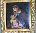 Girolamo romanino, madonna col bambino 01.JPG