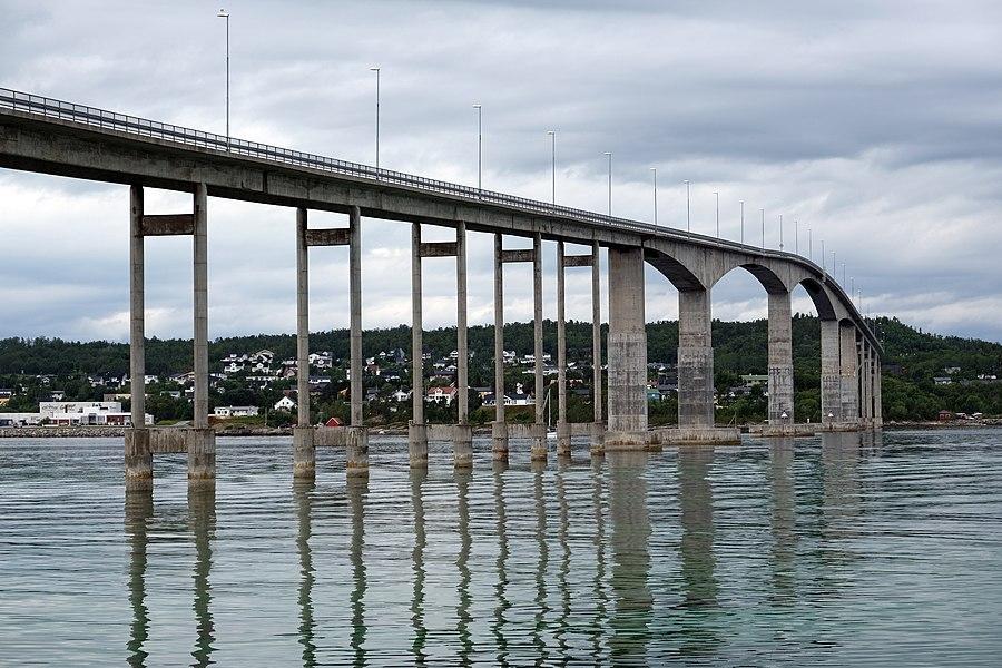 Gisund Bridge
