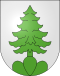 Coat of Arms of Givrins