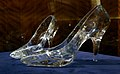 Glass slippers at Dartington Crystal.jpg