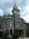 John Bond Trevor House