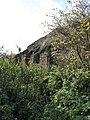 Glimpse of a dilapidated barn - geograph.org.uk - 1016411.jpg