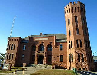 Gloversville Armory United States historic place