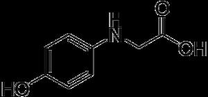 Glycin - Image: Glycin 2
