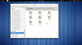 Gnome Shell 3.0 with GNOME Files (Nautilus) 3.0 -- 2011, 04.png