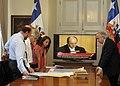 Gobierno chileno analiza alegatos en La Haya.jpg