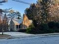 Godfrey-Barnette House, Brevard, NC (32794779878).jpg