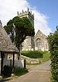 Godshill Church - geograph.org.uk - 53763.jpg