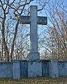 Gorlice, cmentarz wojenny nr 88 (HB3).jpg