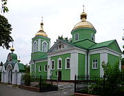 Gorokhiv Volynska-Voznesenska church-general view.jpg