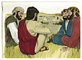 Gospel of Luke Chapter 21-9 (Bible Illustrations by Sweet Media).jpg