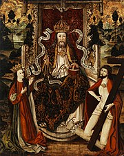 God in Christianity - Wikipedia