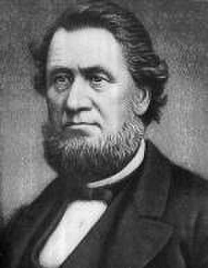 Henry H. Crapo - Image: Governor crapo 1