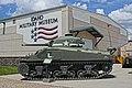 Gowen Field Military Heritage Museum, Gowen Field ANGB, Boise, Idaho 2018 (46103055744).jpg