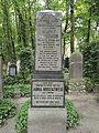 Grab von adolf rosenzweig jüd friedhof berlin weißensee.jpg