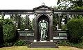 Grabstätte Rudolf und Gustav Poensgen, Nordfriedhof Düsseldorf.jpg