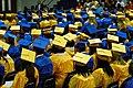 Graduates of Brunswick High in 2007.jpg