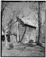 Graham House, State Route 3, Talcott, Summers County, WV HABS WVA,45-TALC.V,1-1.tif