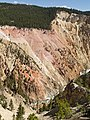 Grand Canyon of the Yellowstone River (Yellowstone, Wyoming, USA) 113 (46766785335).jpg