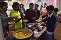 Grand Dinner - Odia Hindu Wedding Ceremony - Kamakhyanagar - Dhenkanal 2018-01-24 8514.JPG