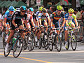 Grand Prix Cycliste de Québec 2012, Following group (7953030968).jpg