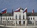Grasalkovičov palác Bratislava Oct. 2006 011.jpg