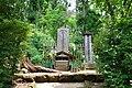 Grave of Isami Kondo.JPG