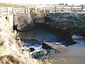 Great Arch land drain, near Stolford - geograph.org.uk - 1105604.jpg