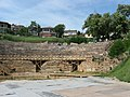 Greco-Roman amphitheatre, Ohrid 03.jpg