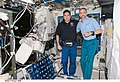 Greg Chamitoff and Richard Garriott on ISS.jpg