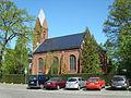 Greifswald Dorfkirche-Wieck May-2009 SL272548.jpg