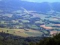 Gresse-en-Vercors viaduc de Monestier (vu depuis le Pas du Serpaton) 1.jpg
