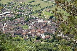 Grigno – Veduta