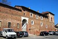 Gropello Cairoli castello.jpg