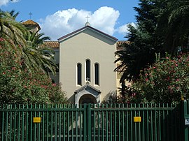 格罗塔罗萨圣母无染原罪堂