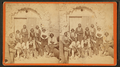 Group of Kiowa and Caddoc Indians, in native costume, confined in Fort Marion. St. Augustine, Florida, from Robert N. Dennis collection of stereoscopic views.png