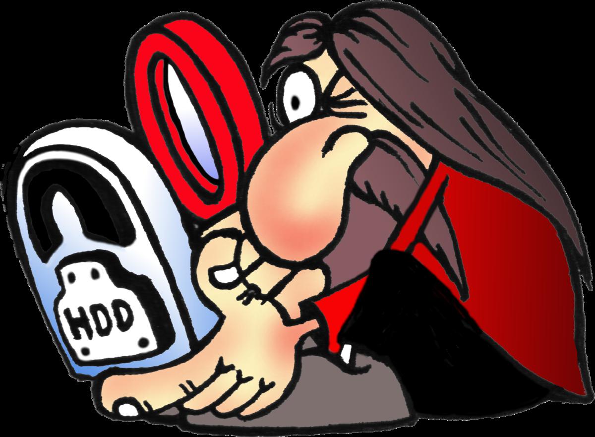 GNU GRUB - Wikipedia