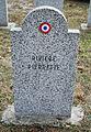 GuentherZ 2013-01-12 0303 Wien11 Zentralfriedhof Gruppe88 Soldatenfriedhof franzoesisch WK2 Riviere Pierrette.JPG