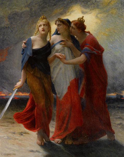 File:Guillaume Seignac - La Belgique, 1914.jpg