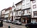 Guimarães, Rua da Rainha Dona Maria II (1).jpg